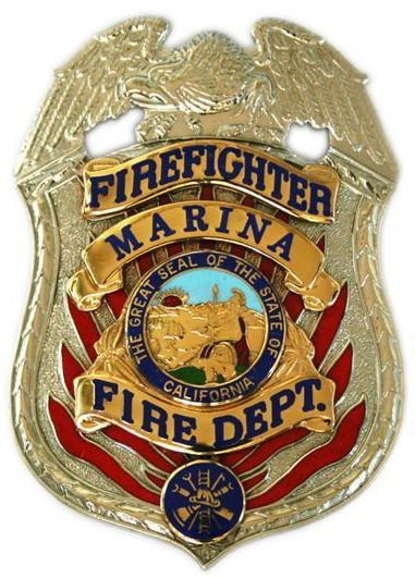 Fire Badge FFrz